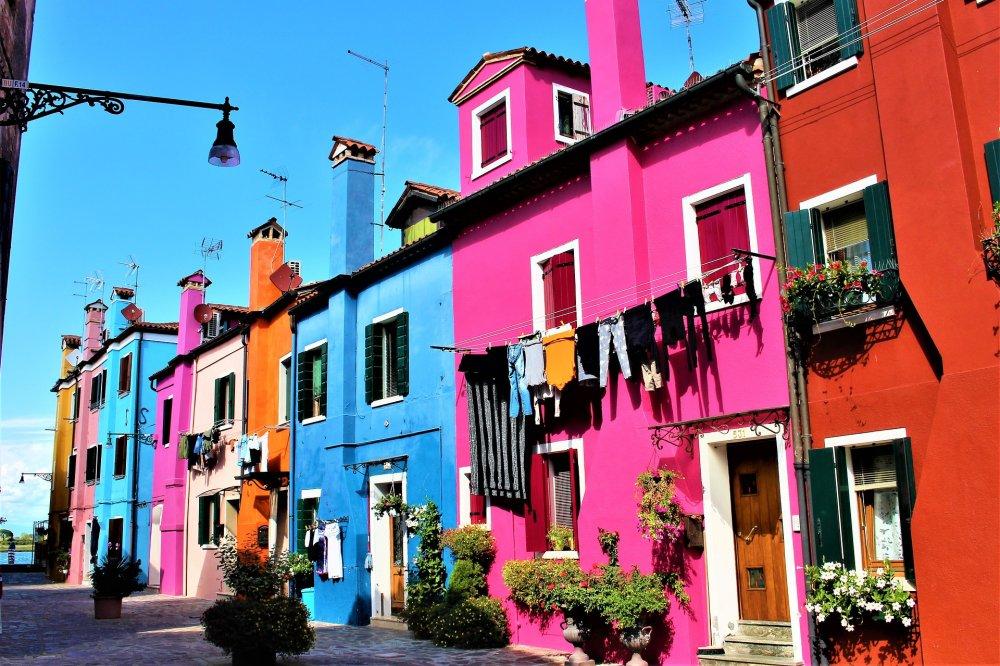 04.25-04.28 Savaitgalis romantiškoje Venecijoje!