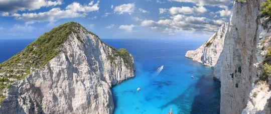 2020 m. vasarą atostogaukite Zakintos saloje!