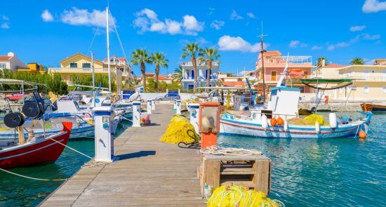 2020 metų naujiena! Įspūdinga Graikijos sala - Kefalonija