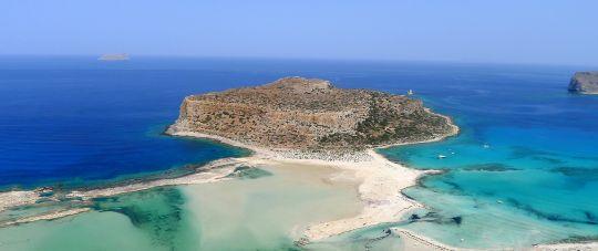 2020 metų vasarą atostogaukite Kretoje!