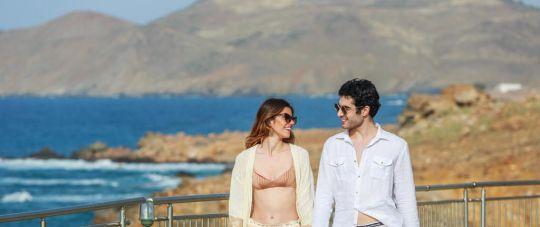2020 metų vasaros sezonu atostogaukite vienoje gražiausių ir saugiausių salų - Kretoje!
