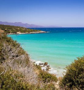 2020 vasara! Poilsis tik suaugusiems Kretos saloje