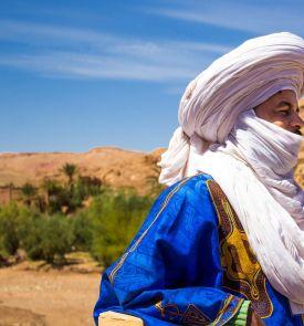 2020-ųjų pavasarį kokybiškai atostogaukite Maroke!