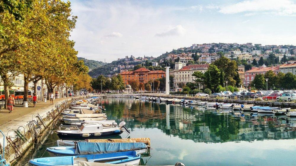 2021 metų vasarą atostogaukite nuostabaus grožio Rijekos kurorte Kroatijoje! Su tiesioginiu skrydžiu iš Rygos