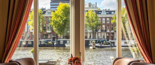 3 nepamirštamos dienos viename gražiausių ir romantiškiausių miestų Europoje - Amsterdame!