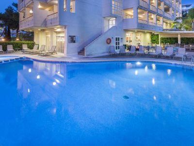 Acqua Hotel Salou 4*