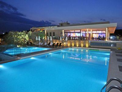 Aeolis Thassos Palace 4*