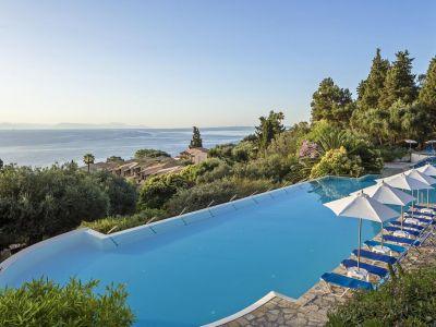 Aeolos Beach Hotel 4*