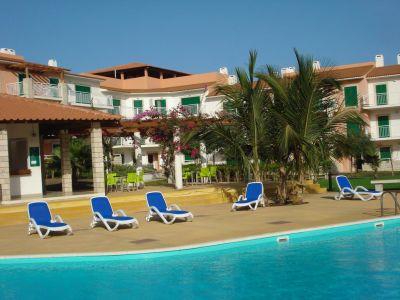 Águahotels Sal Vila Verde 4*