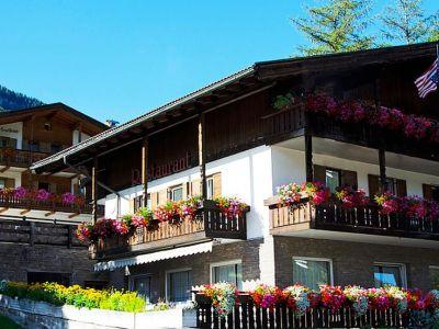 Ai Pini Hotel (Vigo di Fassa) 3*