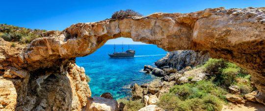 Akcija atostogoms Kipre Liepos mėnesį!