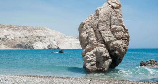 Akcija vasaros atostogoms Kipro saloje
