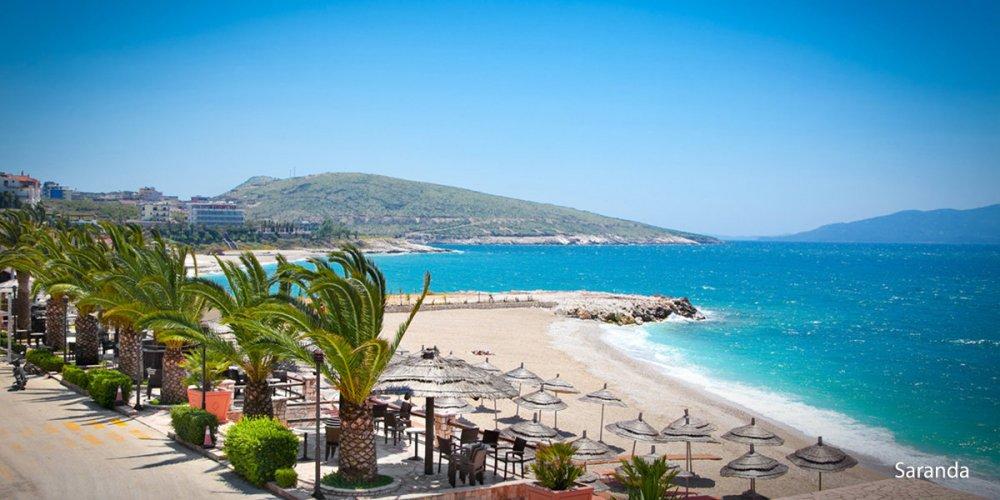 Albanija - stulbinanti kelionė po gražiausius ir įdomiausius šalies kampelius! Pažintinė kelionė lėktuvu!