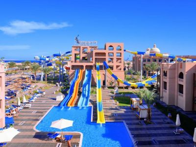 Albatros Aqua Blu Hurghada 4*
