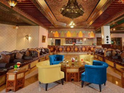 Albatros Palace Hurghada 5*