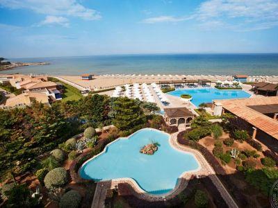 Aldemar Olympian Village Beach Resort 5*