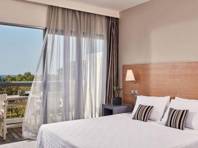 All Senses Ocean Blue Seaside Resort 4*