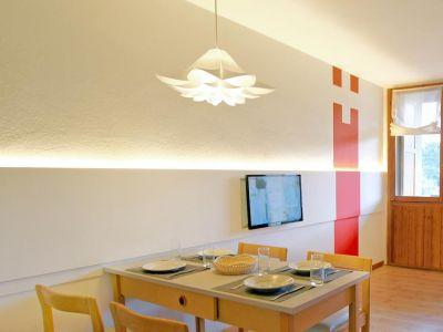 Alpine Smart Residence (Folgaria)