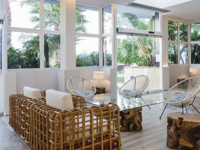 Alua Hotel Miami Ibiza 4*