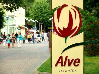 Alve Hotel 3*