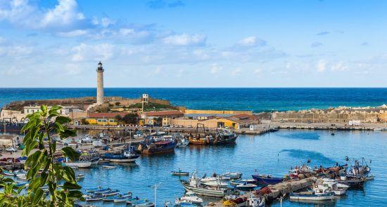 Alžyras – dar nenugludinta Šiaurės Afrikos mozaika 17d.