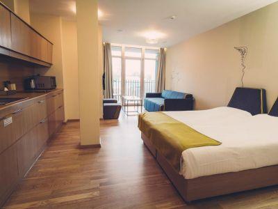 Amberton Green apartamentai 4*