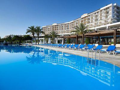 Amilia Mare Beach Resort 5*