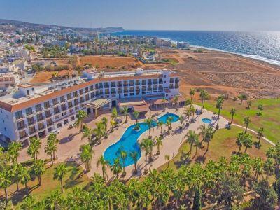 Anmaria Beach Hotel 4*