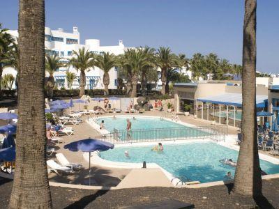 Aparthotel Costa Mar 3*