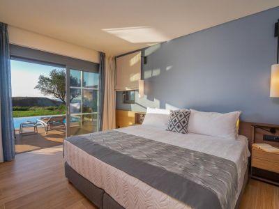Apollonion Asterias Resort & Spa 5*