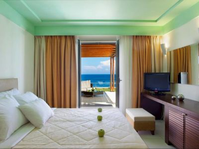 Apostolata island resort & spa 5*
