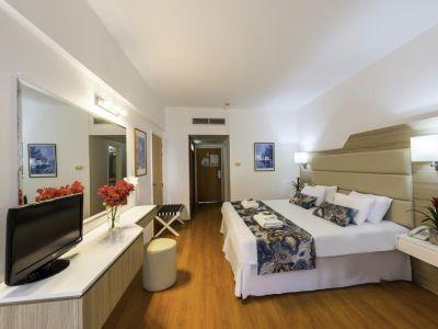 Ascos Coral Beach Hotel 4*