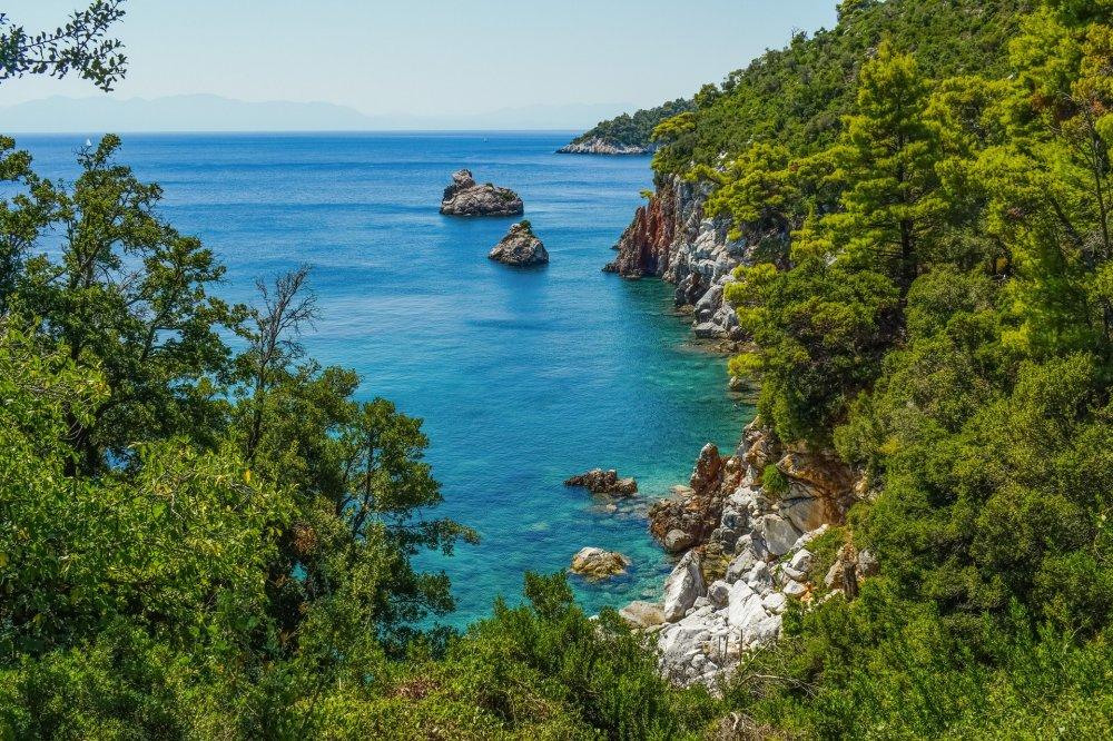 Atostogaukite Graikiškuose Havajuose - Korfu dar šį rudenį!