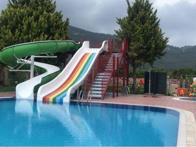 Aura Resort Hotel 4*