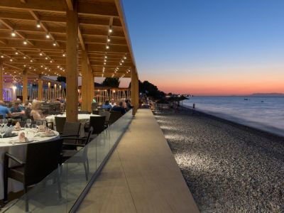 Avra Beach Resort Hotel & Bungalows 4*
