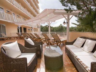 Azuline Hotel Bahamas & Bahamas II 3*