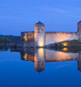 Baltijos KRUIZAS įspūdingu laivu Silja Serenade (Ryga – Helsinkis – Ryga) 3d.