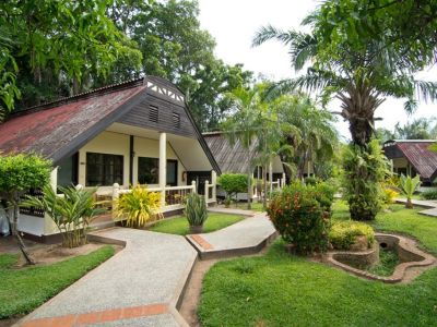 Ban Nam Mao Resort 3*