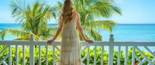 Barbadosas — tai nuostabi, saulės nugairinta Karibų sala! 9 n.