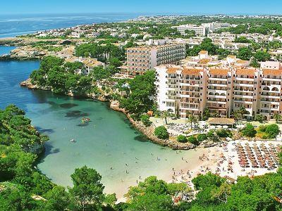 Barcelo Ponent Playa 4*