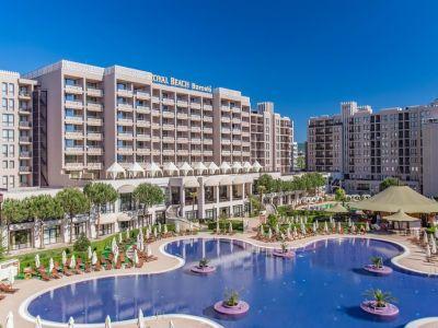 Barcelo Royal Beach 5*