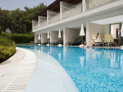 Barut Hemera Hotel 5*
