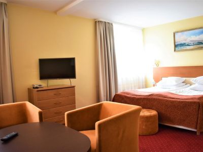 Best Baltic Hotel Palanga 4*