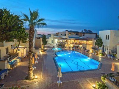Blue Aegean Hotel & Suites 4*