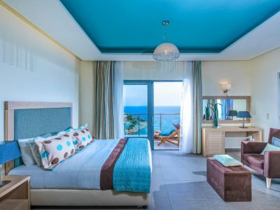 Blue Bay Resort & Spa 4*