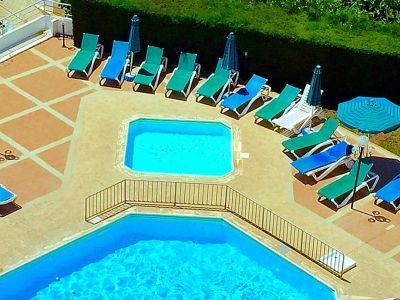 Blue Crane Hotel Apartments 3*