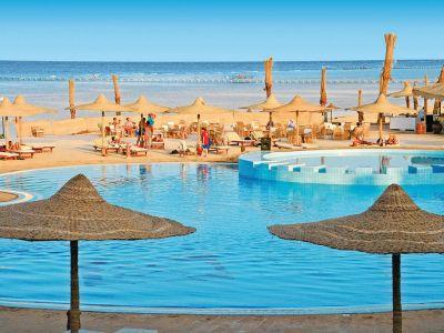 Blue Reef Resort 4*