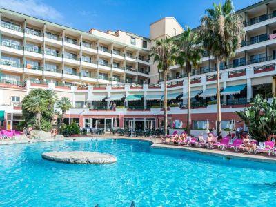 Blue Sea Costa Jardin 4*