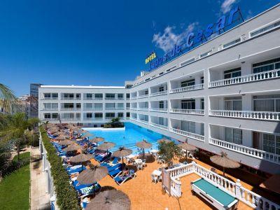 Blue Sea Lagos De Cesar 4*