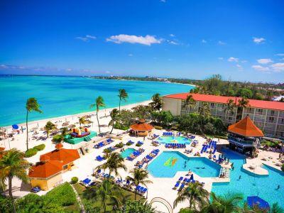 Breezes Resort & SPA Bahamas 3*